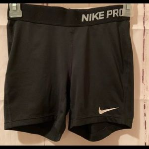 Nike Pro Large Compression Shorts